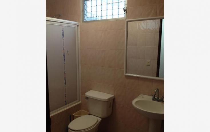 Foto de casa en renta en calle 31  b, justo sierra, carmen, campeche, 898711 no 20