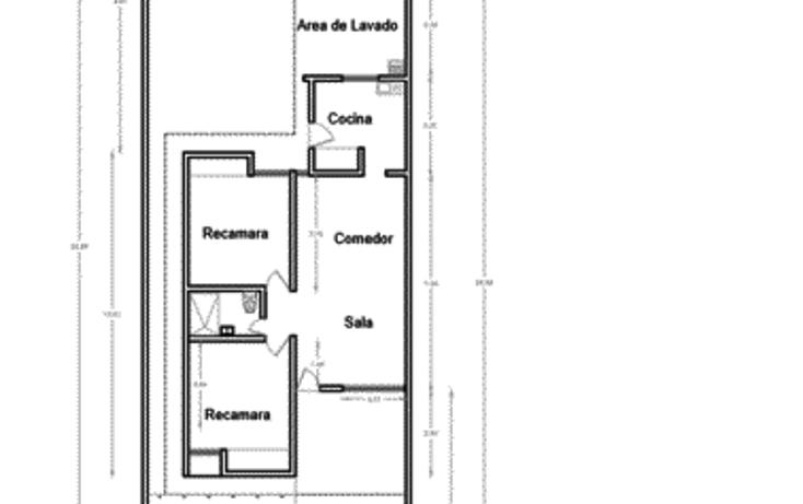Foto de casa en venta en calle 31 , huilango, córdoba, veracruz de ignacio de la llave, 1620680 No. 02