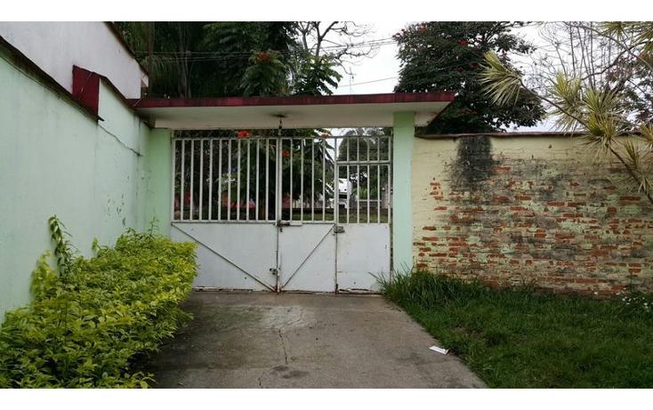 Foto de casa en venta en calle 31 , huilango, córdoba, veracruz de ignacio de la llave, 1620680 No. 04