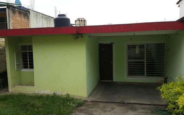 Foto de casa en venta en calle 31 , huilango, córdoba, veracruz de ignacio de la llave, 1620680 No. 05