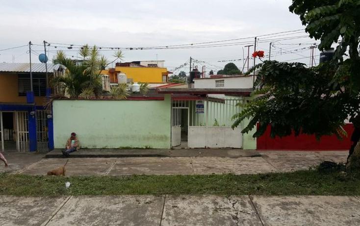 Foto de casa en venta en calle 31 , huilango, córdoba, veracruz de ignacio de la llave, 1620680 No. 07