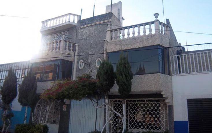 Foto de casa en venta en calle 319 408, nueva atzacoalco, gustavo a madero, df, 1103833 no 01
