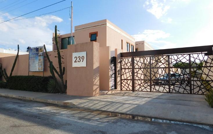 Foto de casa en venta en  , montes de ame, mérida, yucatán, 1960436 No. 01