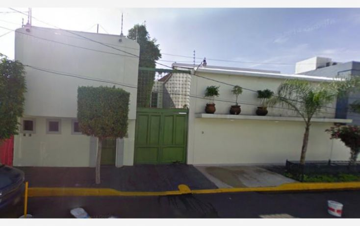 Foto de casa en venta en calle 32 81, campestre guadalupana, nezahualcóyotl, estado de méxico, 1466229 no 01