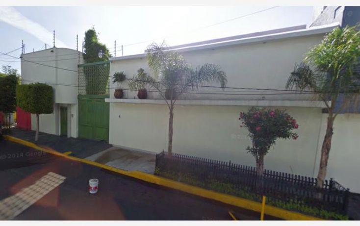Foto de casa en venta en calle 32 81, campestre guadalupana, nezahualcóyotl, estado de méxico, 1466229 no 02