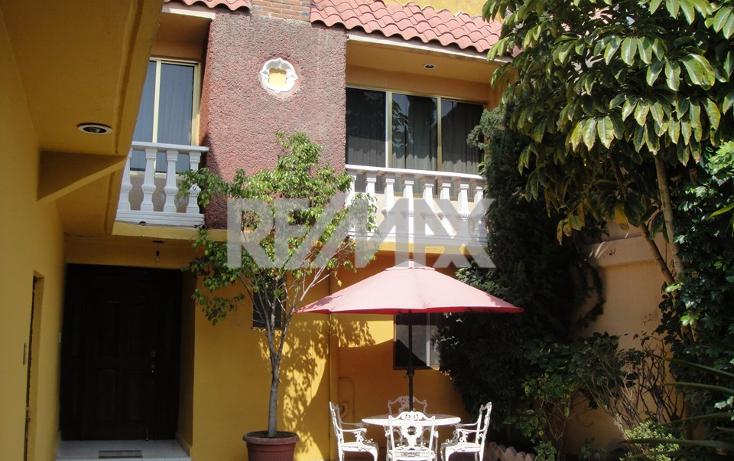 Foto de casa en venta en calle 33 182, el sol, nezahualcóyotl, méxico, 2652309 No. 04