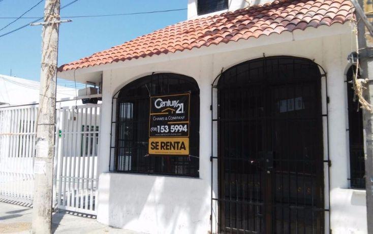Foto de oficina en renta en calle 33, 9, col burocratas, burócrata, carmen, campeche, 1768651 no 01
