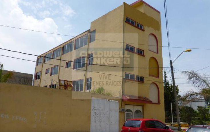 Foto de edificio en venta en calle 34 1, campestre guadalupana, nezahualcóyotl, estado de méxico, 1185257 no 09