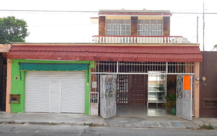 Foto de casa en venta en calle 36 551, merida centro, mérida, yucatán, 1771539 no 01