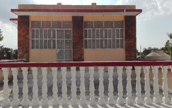 Foto de casa en venta en calle 36 551, merida centro, mérida, yucatán, 1771539 no 02