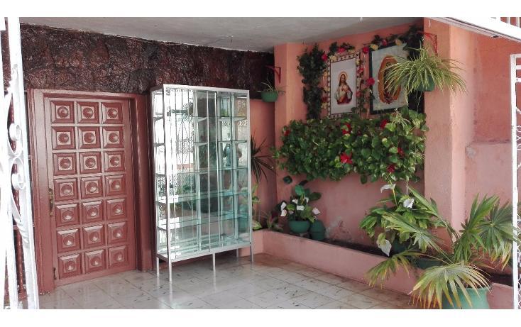 Foto de casa en venta en calle 36 551, merida centro, mérida, yucatán, 1771539 no 03