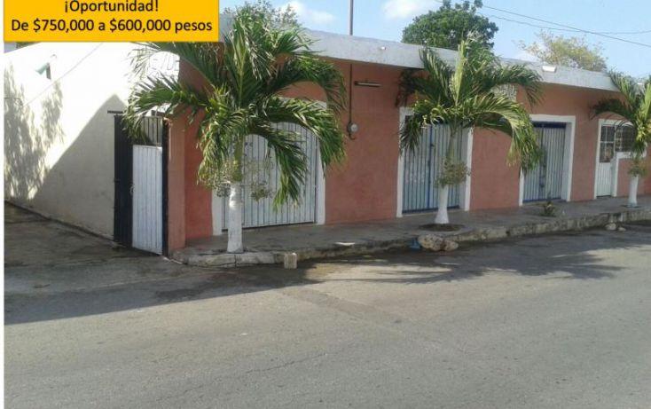 Foto de casa en venta en calle 37 292, san marcos nocoh, mérida, yucatán, 1517546 no 01