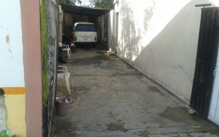 Foto de casa en venta en calle 37 292, san marcos nocoh, mérida, yucatán, 1517546 no 02