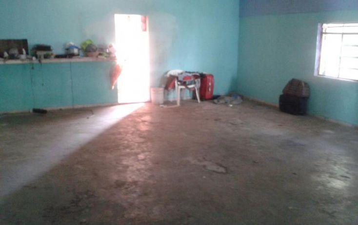 Foto de casa en venta en calle 37 292, san marcos nocoh, mérida, yucatán, 1517546 no 09