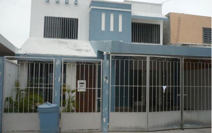 Foto de casa en venta en calle 39 36 1, ampliación las brisas, mérida, yucatán, 1979440 no 01
