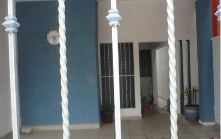 Foto de casa en venta en calle 39 36 1, ampliación las brisas, mérida, yucatán, 1979440 no 02