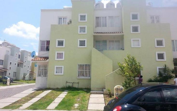 Foto de casa en venta en calle 4 0, villas del pedregal iii, morelia, michoacán de ocampo, 579573 No. 02