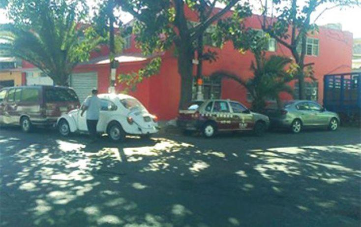 Foto de oficina en renta en calle 4 10 intpa, esq con priv calle 4, agrícola pantitlan, iztacalco, df, 1697653 no 01