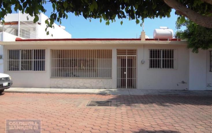 Foto de casa en venta en calle 4 49, manzanillo centro, manzanillo, colima, 2011226 no 01