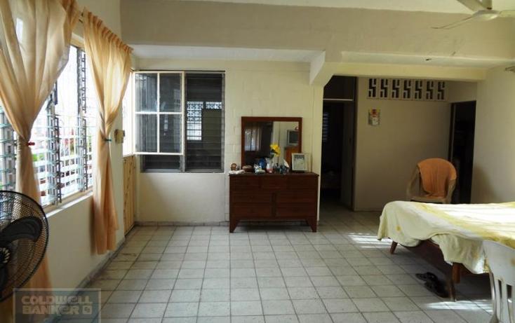 Foto de casa en venta en calle 4 49, manzanillo centro, manzanillo, colima, 2011226 no 02