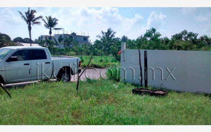 Foto de casa en venta en calle 4, el paraíso, tuxpan, veracruz, 1589284 no 02