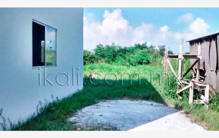 Foto de casa en venta en calle 4, el paraíso, tuxpan, veracruz, 1589284 no 13