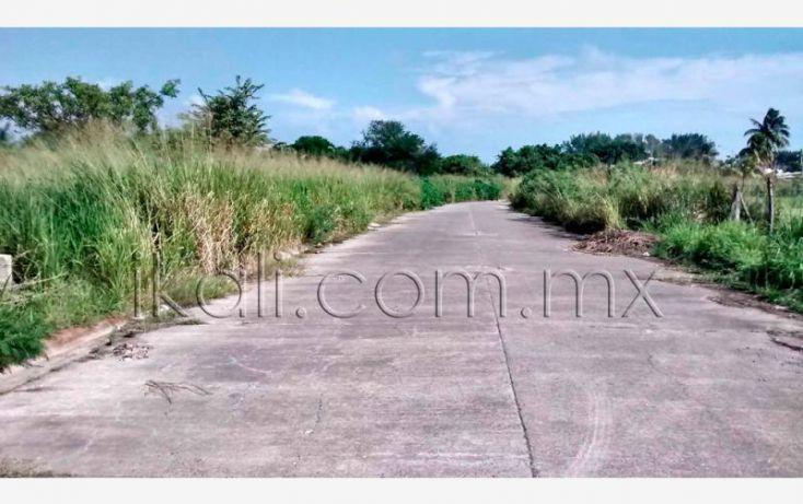 Foto de casa en venta en calle 4, el paraíso, tuxpan, veracruz, 1589284 no 14