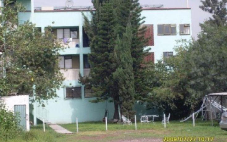 Foto de edificio en venta en calle 4 excelente edificio de 3 pisos en venta, agrícola pantitlan, iztacalco, df, 1671080 no 02