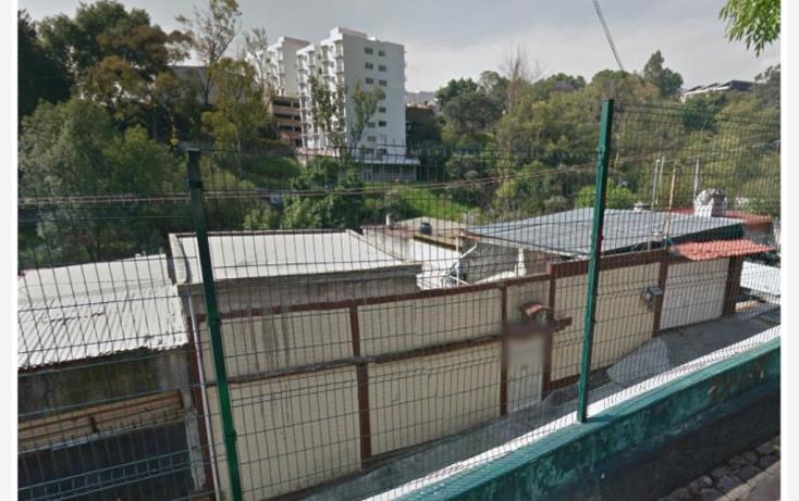 Foto de casa en venta en calle 4 lote 3, tetelpan, álvaro obregón, distrito federal, 2027968 No. 01