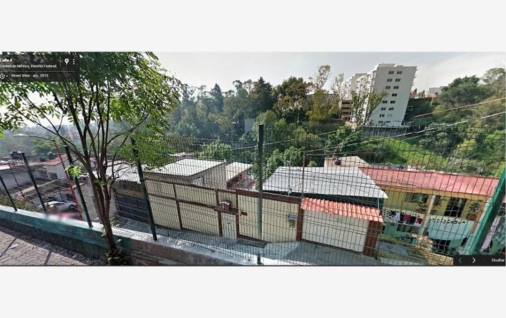 Foto de casa en venta en calle 4 lote 3, tetelpan, álvaro obregón, distrito federal, 2027968 No. 02