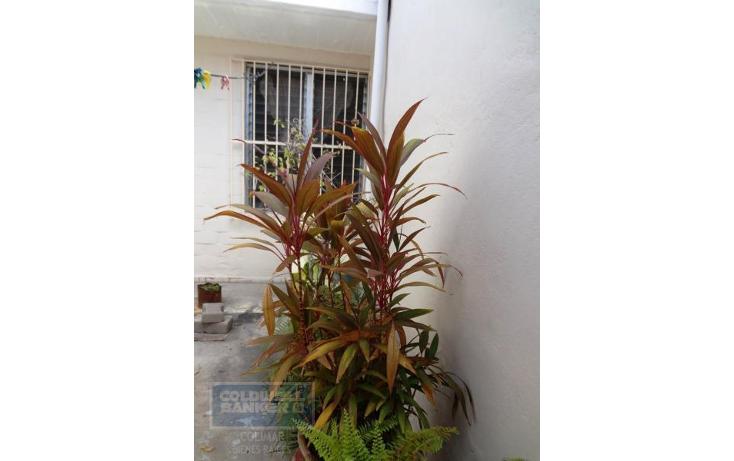 Foto de casa en venta en calle 4 , manzanillo centro, manzanillo, colima, 2004420 No. 09