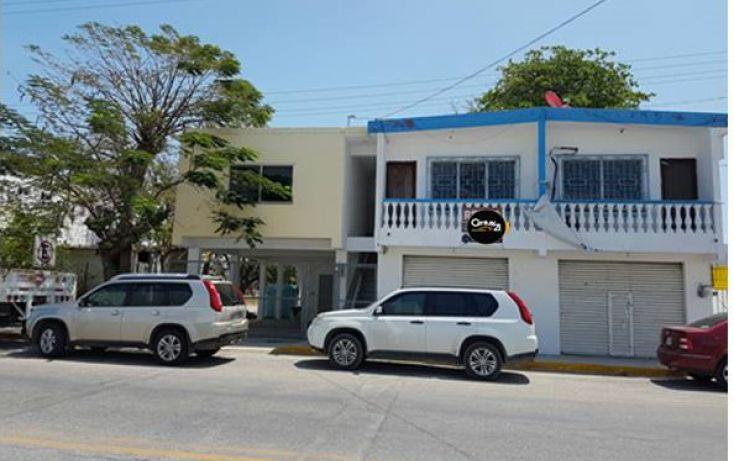 Foto de local en renta en calle 4 oriente, no 1a2, mzna c, puerto pesquero, carmen, campeche, 1767442 no 01