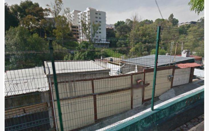 Foto de terreno habitacional en venta en calle 4, tetelpan, álvaro obregón, df, 1947412 no 01
