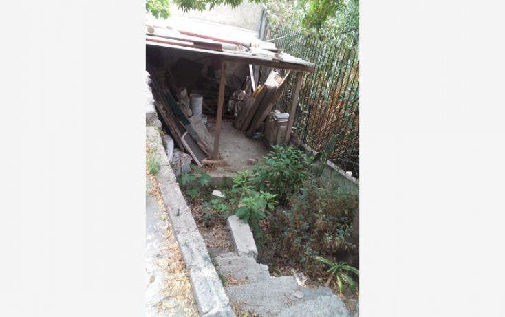 Foto de terreno habitacional en venta en calle 4, tetelpan, álvaro obregón, df, 1947412 no 04