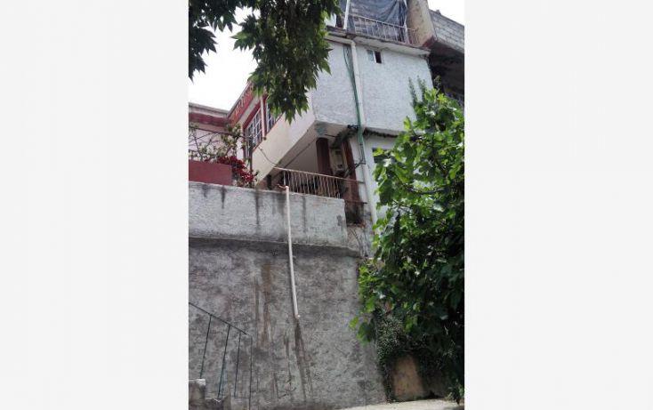Foto de terreno habitacional en venta en calle 4, tetelpan, álvaro obregón, df, 1947412 no 05