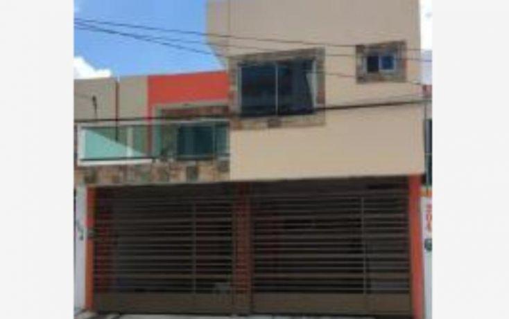 Foto de casa en renta en calle 4, villa de los arcos, centro, tabasco, 1724606 no 01