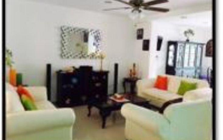 Foto de casa en renta en calle 4, villa de los arcos, centro, tabasco, 1724606 no 02