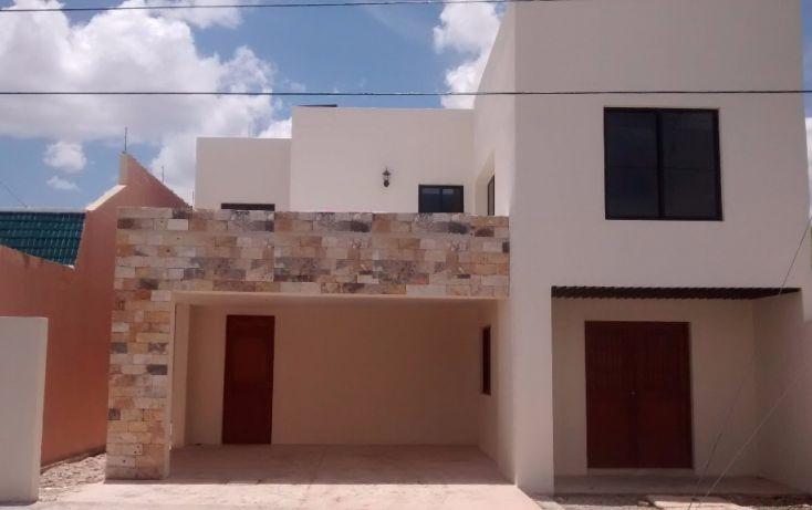 Foto de casa en venta en calle 40 200a, campestre, mérida, yucatán, 1928616 no 01
