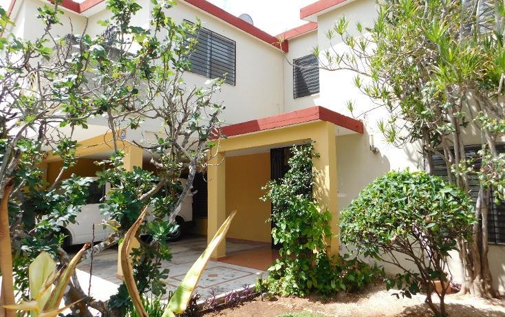 Foto de casa en venta en calle 40-a 470 , los pinos, mérida, yucatán, 1948989 No. 01