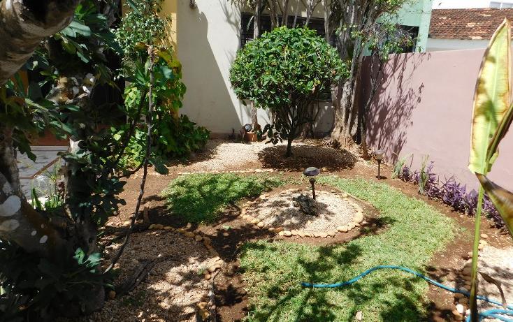 Foto de casa en venta en  , los pinos, mérida, yucatán, 1948989 No. 02