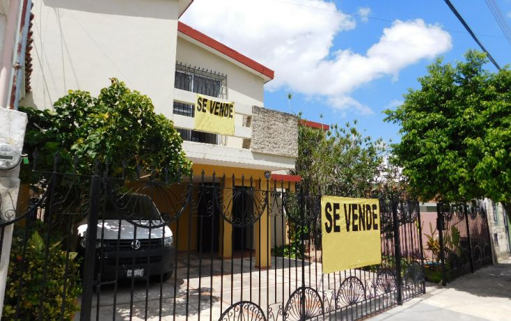 Foto de casa en venta en calle 40a 470, los pinos, mérida, yucatán, 1948989 no 04