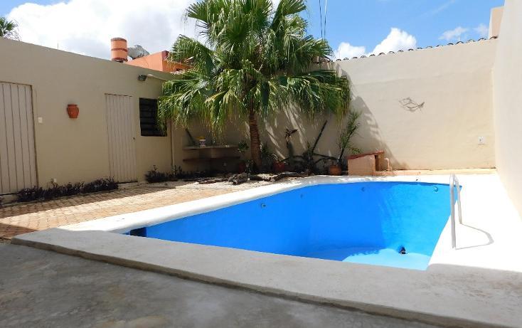 Foto de casa en venta en  , los pinos, mérida, yucatán, 1948989 No. 22