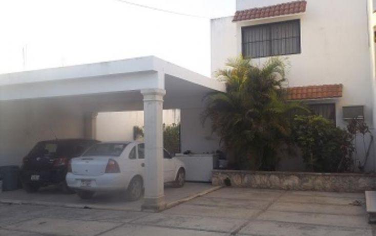 Foto de casa en venta en calle 43 40 y 42 194, lourdes industrial, mérida, yucatán, 1944676 no 04