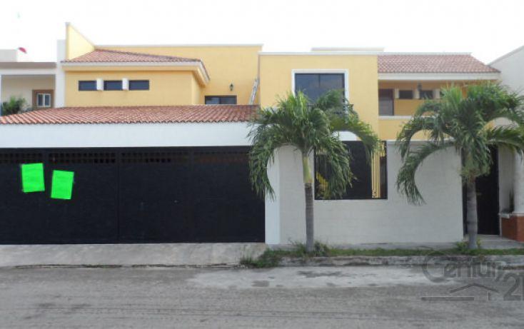 Foto de casa en venta en calle 45 a, francisco de montejo, mérida, yucatán, 1719332 no 01