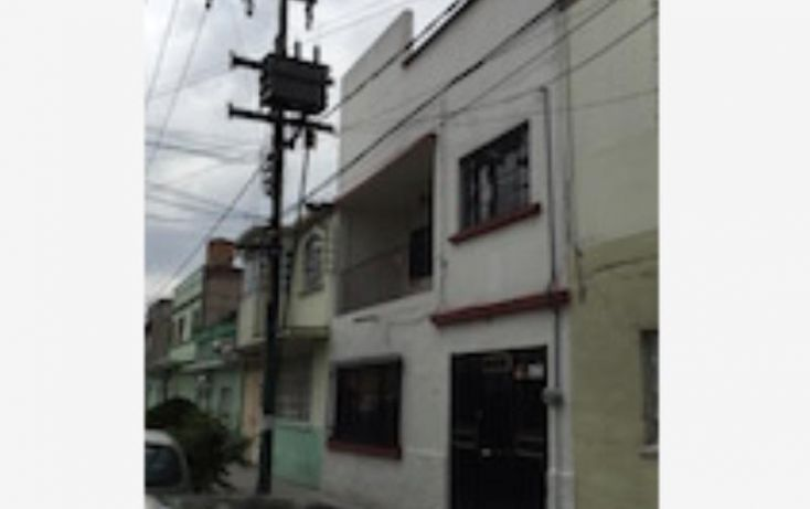 Foto de casa en venta en calle 49 118, general ignacio zaragoza, venustiano carranza, df, 2044074 no 01
