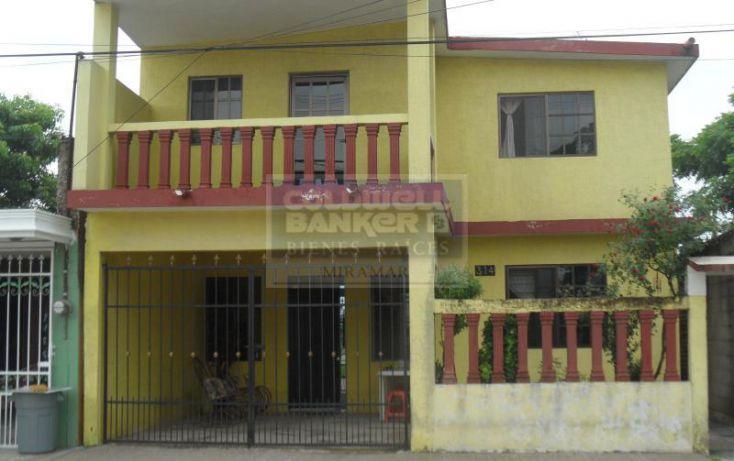 Foto de casa en venta en calle 5 314, monte alto, altamira, tamaulipas, 630207 no 01