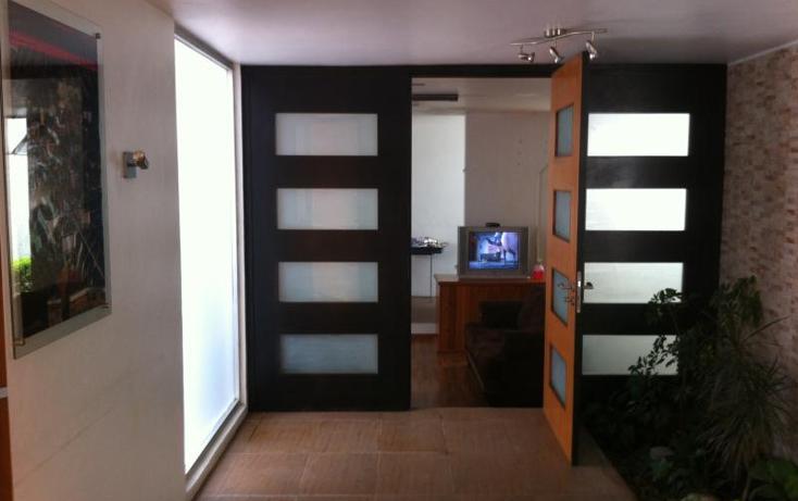 Foto de casa en venta en  8, vista hermosa, puebla, puebla, 380762 No. 08