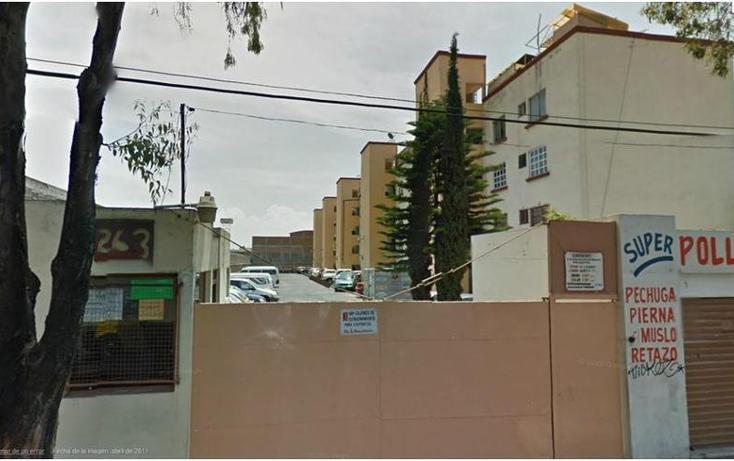 Foto de departamento en venta en calle 5 , agrícola pantitlan, iztacalco, distrito federal, 700793 No. 01