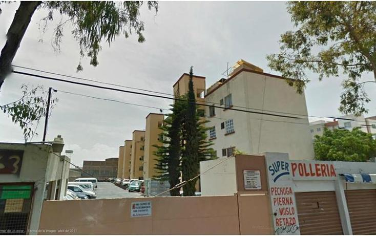 Foto de departamento en venta en calle 5 , agrícola pantitlan, iztacalco, distrito federal, 700793 No. 03