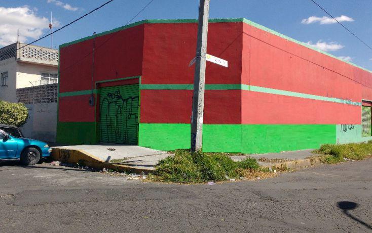 Foto de local en renta en calle 5, campestre guadalupana, nezahualcóyotl, estado de méxico, 1721688 no 01